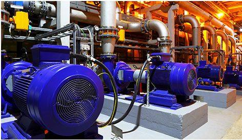 Air & Gas Heat Generators