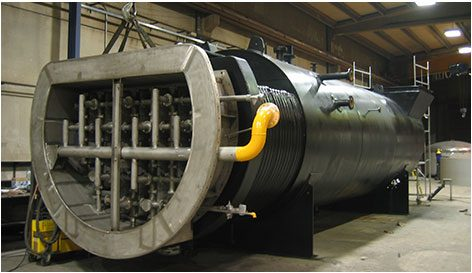 Waste Heat Recovery Systems