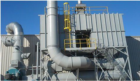 Thermal Oxidisers